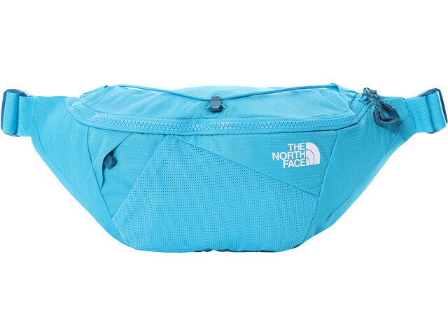 The North Face Lumbnical Marsupio S, moroccan blue/meridian blue
